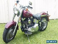 Harley Davidson Fatboy 2000 Twin cam for Sale
