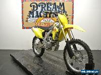 2014 Suzuki RM-Z 2014 RM-Z450 ** Almost New ** *We Ship & Finance* for Sale