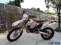 KTM 250 EXC SIX DAYS for Sale