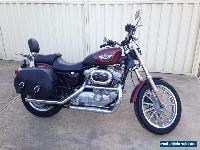 Harley Davidson 100th Anniversary Sportster XLH883 for Sale