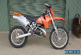 KTM300 EXC 2000 series 1 for Sale