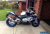 2013 BMW HP4 COMPETITION for Sale