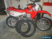 2008 Honda XR for Sale