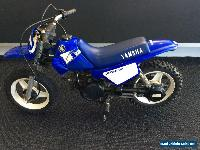 Yamaha PW50 Peewee 50 for Sale