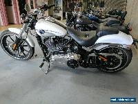 2016 Harley Davidson Breakout for Sale