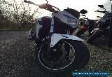Honda CB500FA for Sale