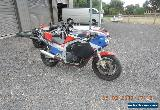 Suzuki GSXR1100 x2 bikes 1986 Models No Reserve Great project road or race  for Sale