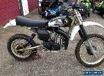 1978 Husqvarna for Sale