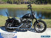 2013 Harley-Davidson Sportster for Sale