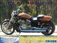 2014 Harley-Davidson VRSC for Sale