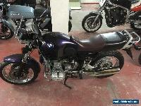 1992 BMW R100 R excellent last of the aircooled boxers low original miles for Sale