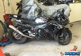 Yamaha R6 (lots of extras) for Sale