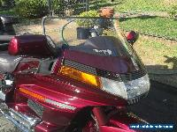 1989 Honda Gold Wing for Sale