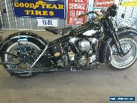 1940 Harley-Davidson Other for Sale