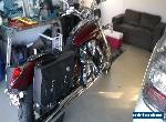 2005 Honda vtx 1800c MADE IN THE U.S.A for Sale