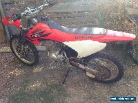 2006 honda crf150f for Sale