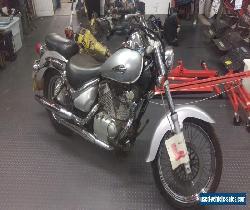 Suzuki intruder 125 lc for Sale