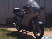 Kawasaki GTR1000 CRUISER for Sale