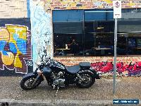 Honda Shadow VT750 ACE Bobber with rego for Sale