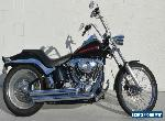 2007 Harley Davidson FXST Softail  CAK87 for Sale
