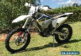 Husqvarna FE 350 (NOT KTM, YAMAHA, HONDA, SUZUKI) for Sale