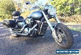 PRICE DROPPED Custom built immaculate 2006 Kawasaki VULCAN VN Mean Streak 1600  for Sale