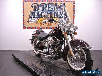 2007 Harley-Davidson Softail 2007 Harley-Davidson FLSTN - Softail Deluxe *Ship for Sale