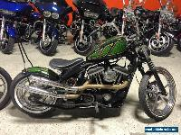 2010 Harley-Davidson Sportster for Sale
