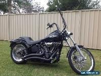 Harley Softail Night Train 2008 200 rear tyre. 96ci 6 speed for Sale