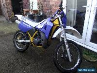 1990 YAMAHA DT125R for Sale