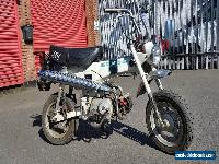 Honda ST70 Lady Dax Pit Bike Monkey Bike - Shed Find for Sale