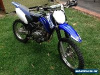 Yamaha TTR125LWE for Sale