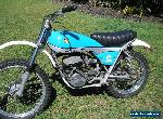 Bultaco Alpina for Sale
