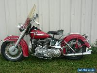 1949 Harley-Davidson Other for Sale