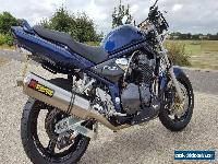 SUZUKI GSF 1200 BANDIT K2 STREET FIGHTER for Sale