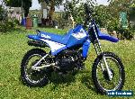 YAMAHA PW80 PEE WEE 80 MOTORBIKE for Sale