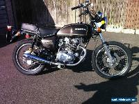 HONDA CB500 1976   for Sale