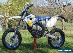 Husaberg 570 Supermoto for Sale