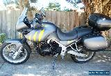 2005 triumph tiger 955i motorcycle for Sale