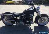 HARLEY DAVIDSON FL SOFTAIL FATBOY TREASE RACE ENGINE 03/1996MDL  MAKE AN OFFER   for Sale