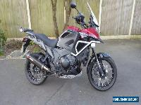 HONDA VFR1200X CROSSTOURER HIGHLANDER-T for Sale
