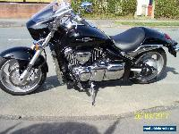STUNNING 2011 SUZUKI INTRUDER VZ 1500 LO MOTORCYCLE, FULL MOT, LOW MILEAGE, FSH. for Sale