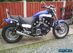 Yamaha V Max FULL POWER model for Sale