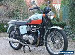Triumph Bonneville T100 Anniversary for Sale