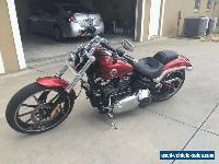 2013 Harley-Davidson Softail for Sale