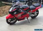 2004 suzuki hayabusa (GSX 1300) for Sale