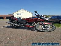 2013 HONDA CBF 125 M-D for Sale