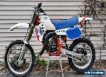 1986 KTM Other for Sale