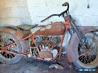 1930 Harley-Davidson Touring for Sale