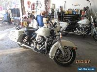 2009 Harley-Davidson Road King Police Special for Sale